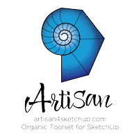 Artisan Organic Toolset